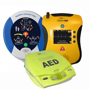Prices for AED Products and Accessories