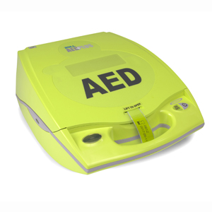 Zoll AED Automatic